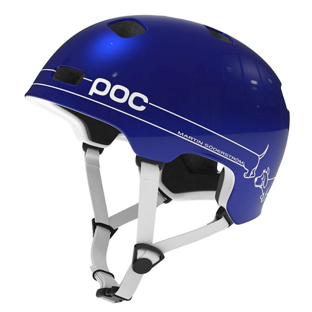 POC - Crane Pure Soderstrom Edition Helmet