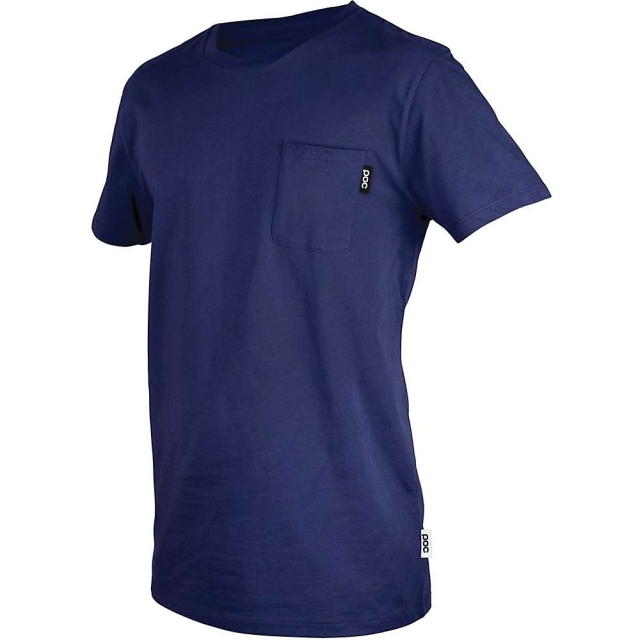 POC - Men's Pocket Tee