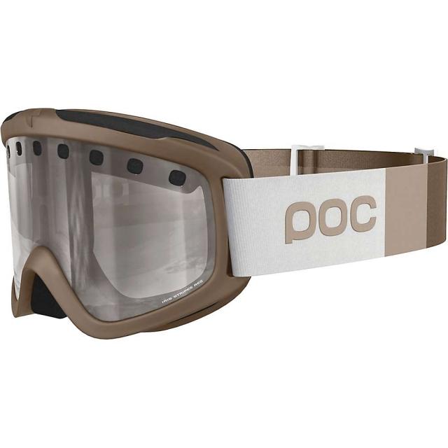 POC - Iris Stripes Goggles