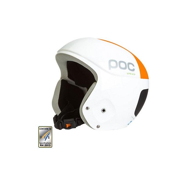 POC - Skull Orbic Comp Helmet 2017
