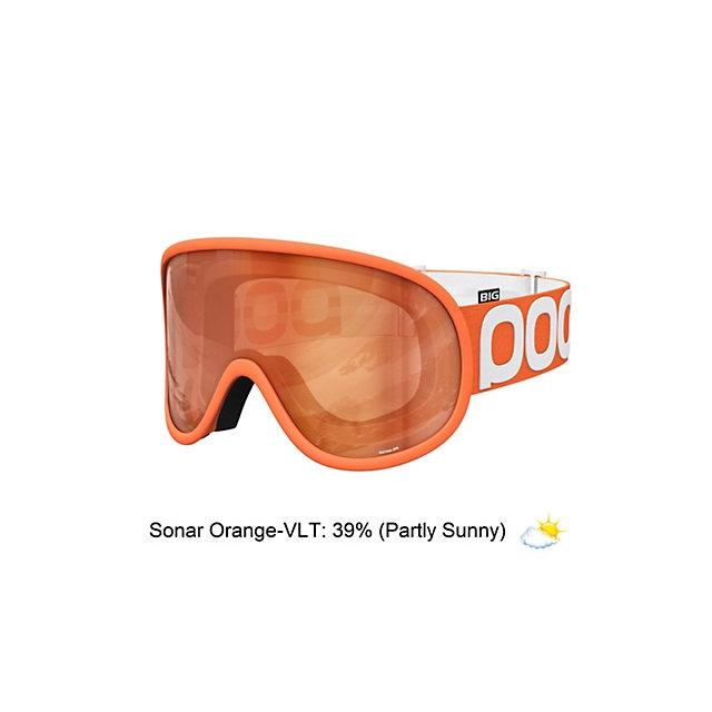 POC - Retina Big Goggles