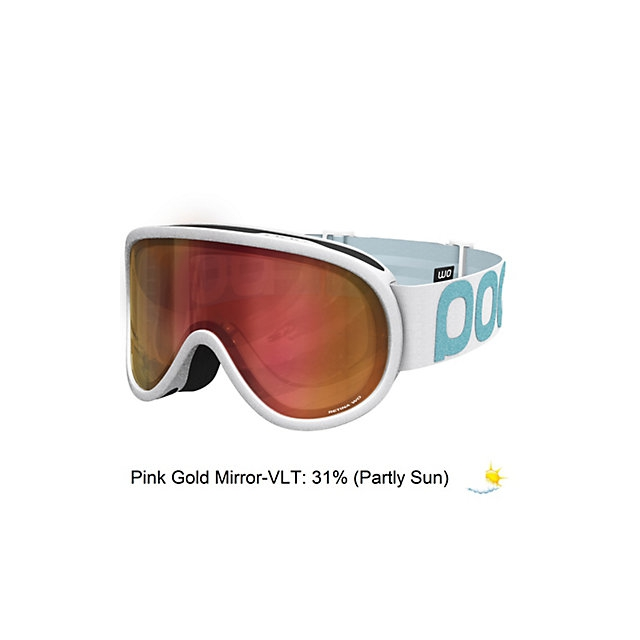 POC - Retina Julia Mancuso Womens Goggles