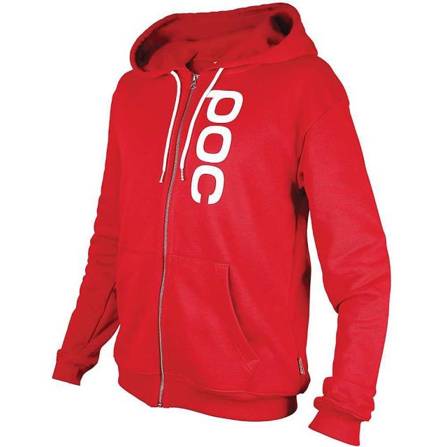 POC - Zip Hood Hoodie