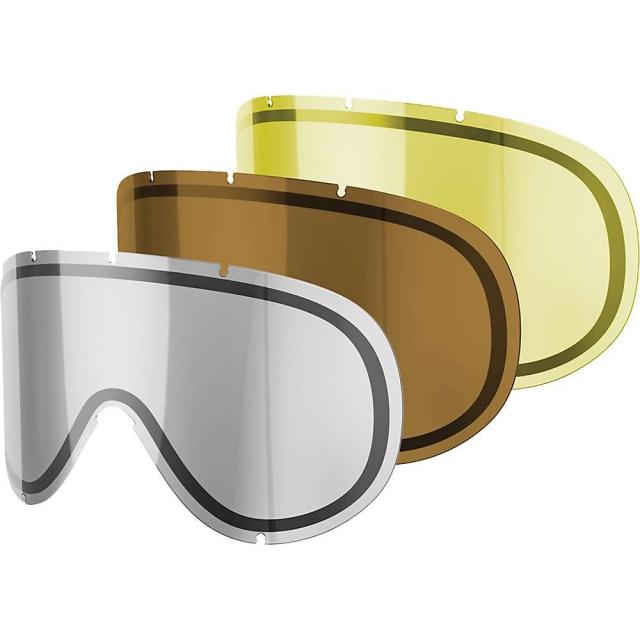 POC - Retina Comp Lens 3-Pack