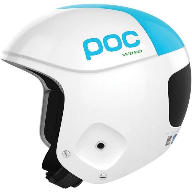 POC - Skull Orbic Comp Julia Mancuso Ed. Helmet