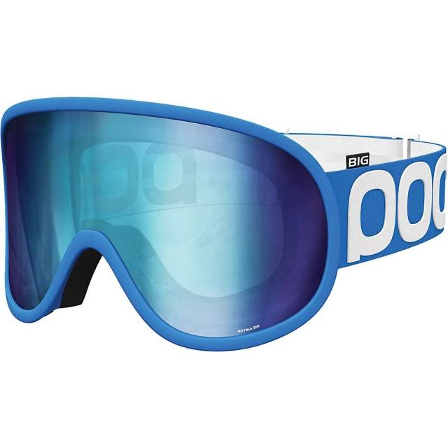 POC - Retina BIG Comp Goggles