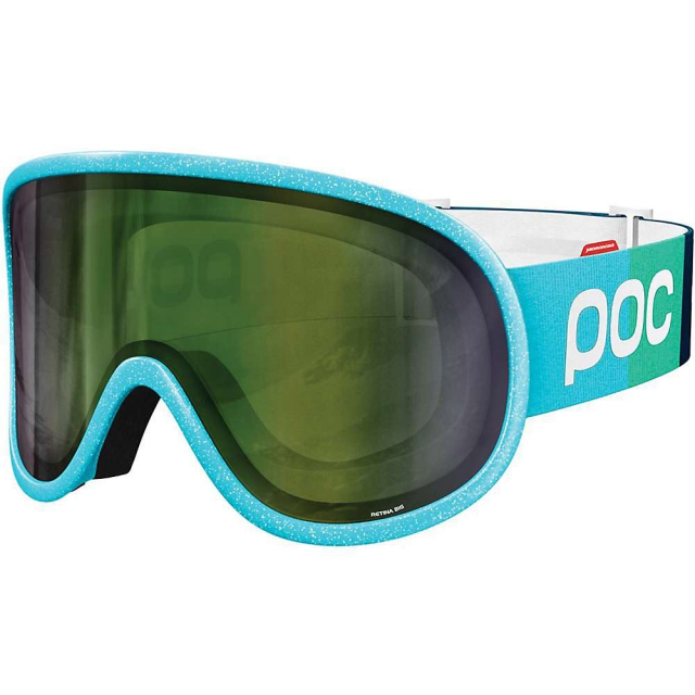 POC - Retina Big Julia Mancuso ED. Goggles
