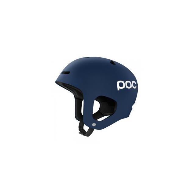 POC - POC Auric Helmet, Lead Blue, XL/XXL