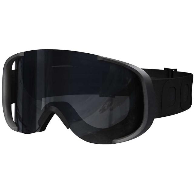 POC - Cornea All Black Goggle