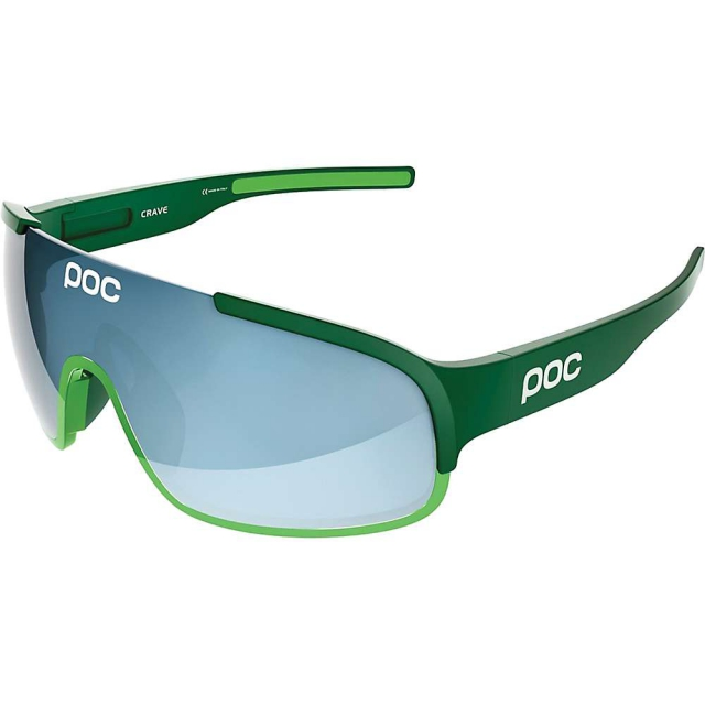 POC - Crave +Lens Sunglasses