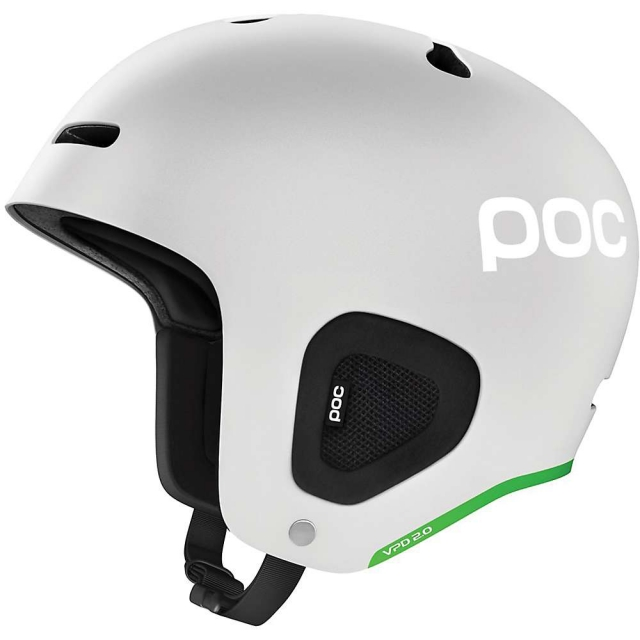 POC - Auric Pro Helmet