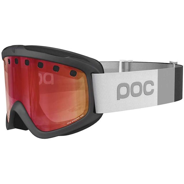 POC - Iris Stripes Goggle