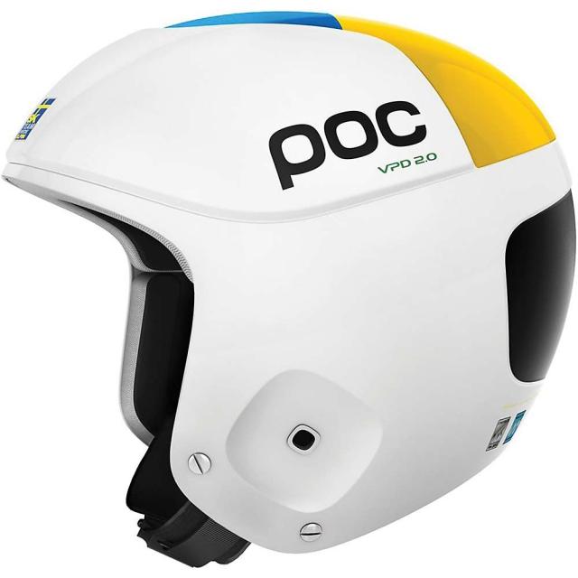 POC - Skull Orbic Comp SWE Edition Helmet