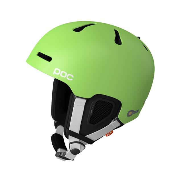 POC - Fornix Helmet - Closeout: Iodine Green, Medium/Large