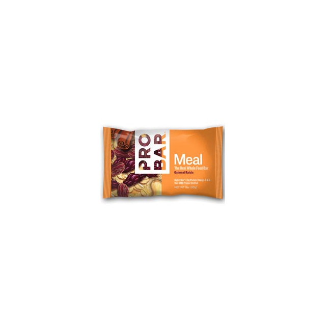 ProBar - Oatmeal Raisin Meal Bar