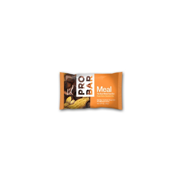 ProBar - Peanut Butter Chocolate Chip Meal Bar