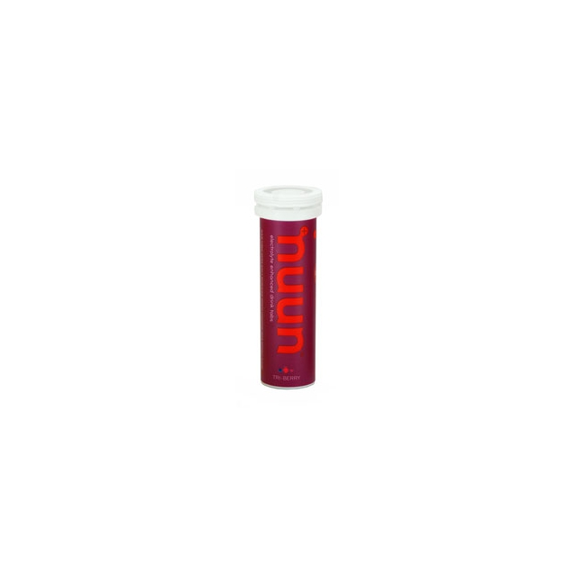 Nuun - Tri Berry  Electrolyte Hydration Tablets