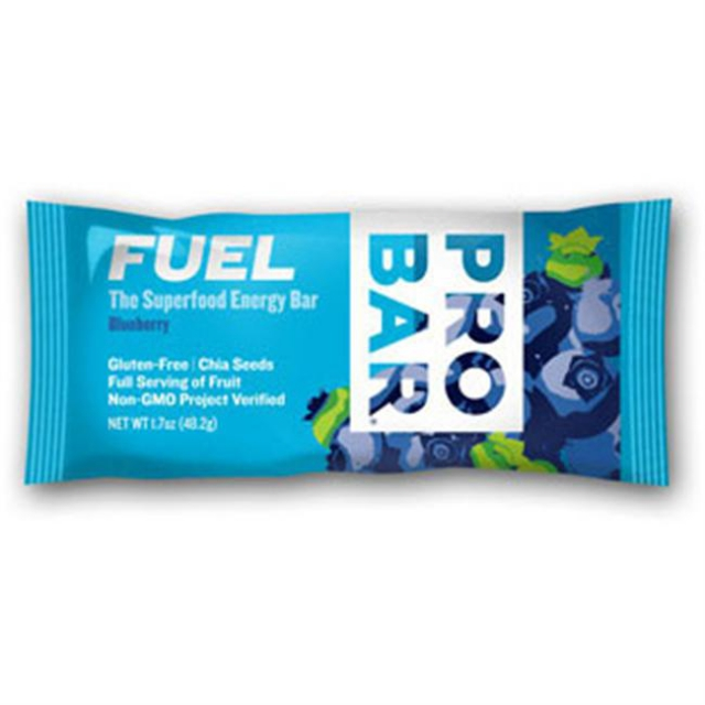 ProBar - Fruition Blueberry Bar - Blueberry