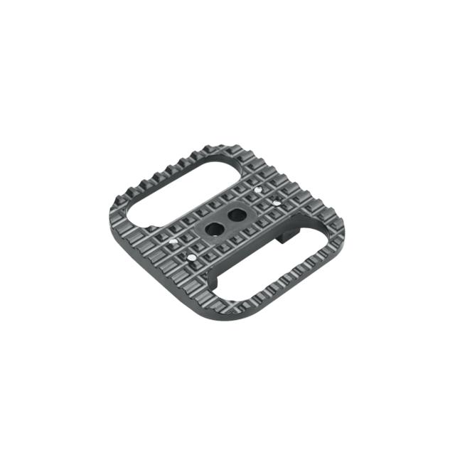 Problem Solvers - Deckster Clipless Pedal Adapter