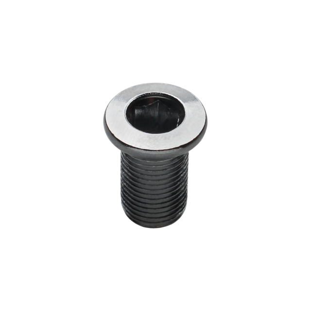 Problem Solvers - Inner Chainring Bolts - 12.5mm
