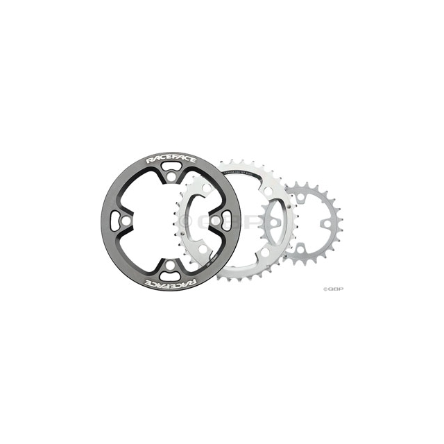 Race Face - Team FR Chainring Set, 9-speed