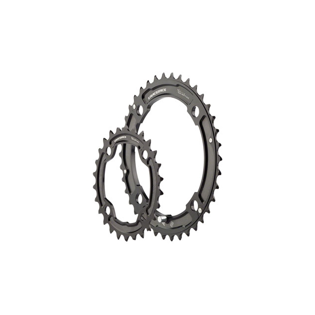 Race Face - Turbine 10-Speed Chainring Set, 120mm x 80mm