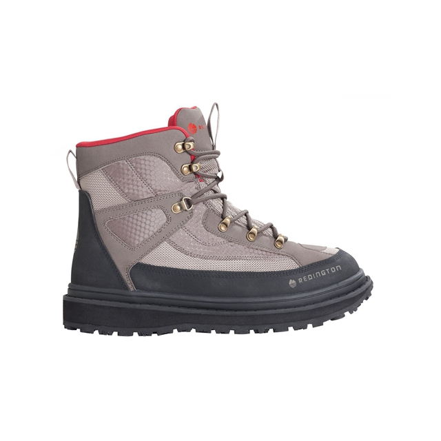Redington - Skagit Wading Boot Sticky Rubber - BARK/BOULDER,8