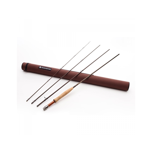 Redington - Classic Trout Fly Rod - DARK CLAY BROWN,276-4