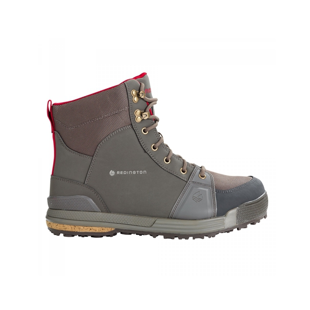 Redington - Prowler Wading Boot Sticky Rubber - BARK,9