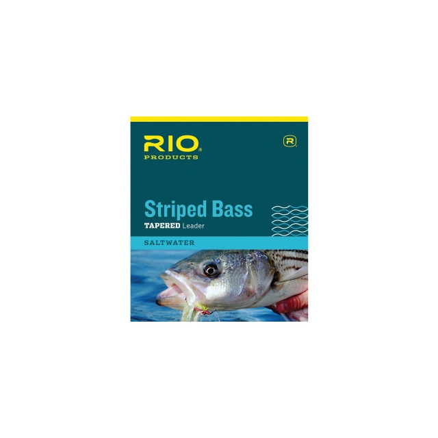 RIO - Striped Bass Leader - 7 ft.
