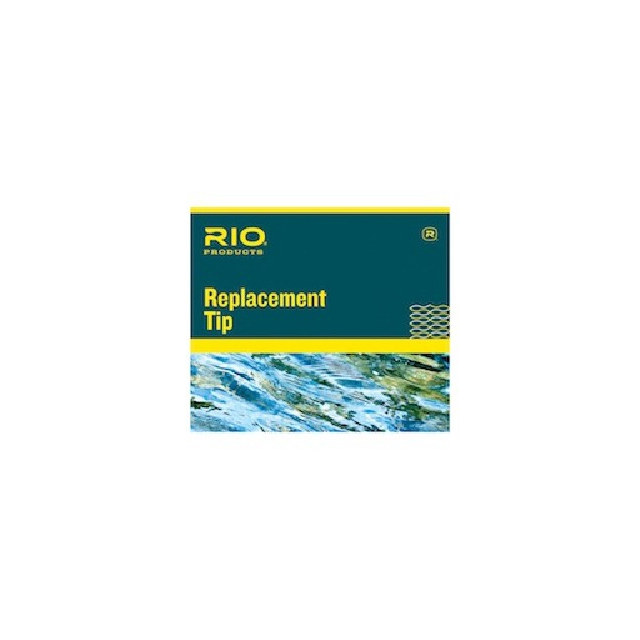 RIO - 10 ft Type 3 Sink Tips