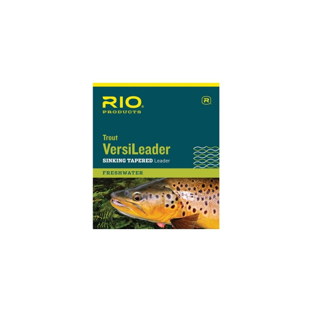 Rio Products® - Trout VersiLeader