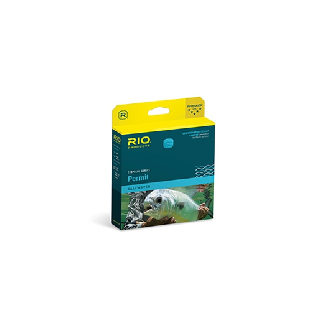 Rio Products® - Permit Fly Line