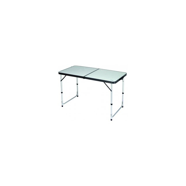 RIO - RIO Adventure Centerfold Table - In Size: 48 Inch Table