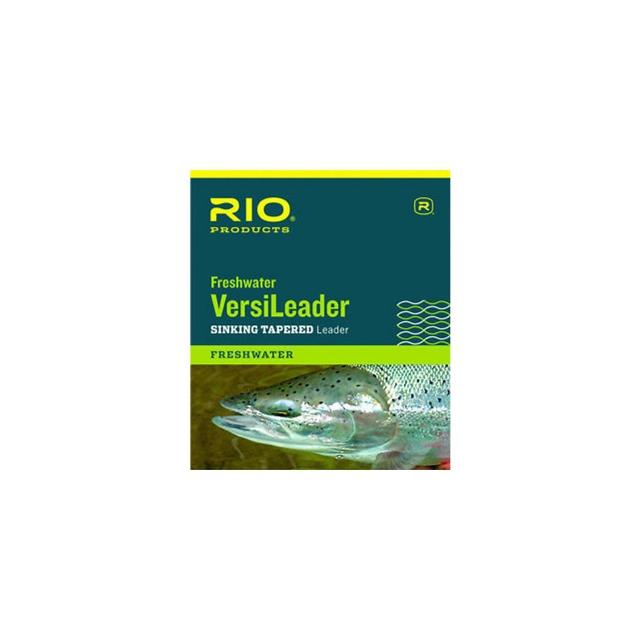 RIO - Freshwater VersiLeader