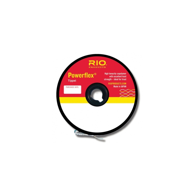 Rio Products® - Powerflex Tippet