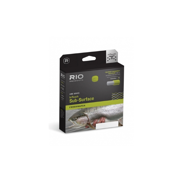 RIO - InTouch Midge Tip Long Fly Line