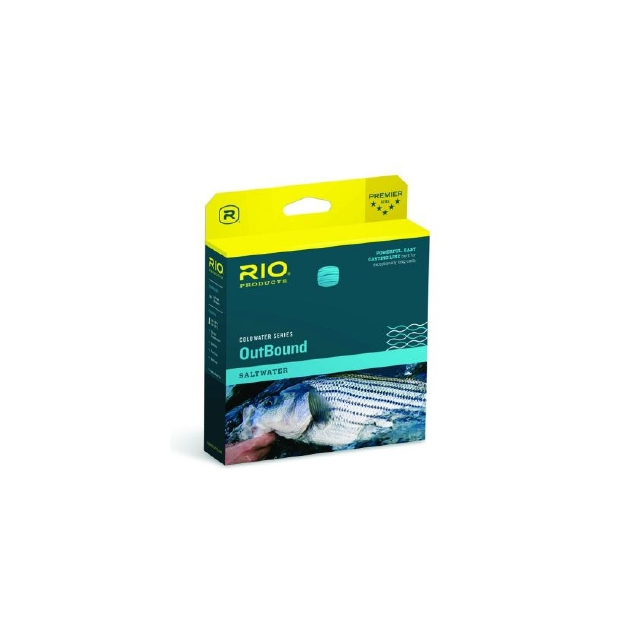 RIO - Outbound Integrated Shooting Taper Fly Line
