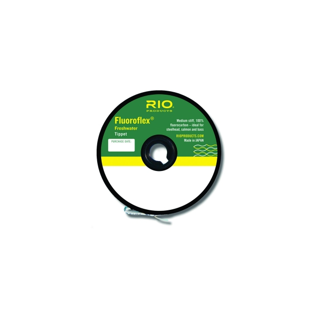 Rio Products® - Fluoroflex Freshwater Tippet