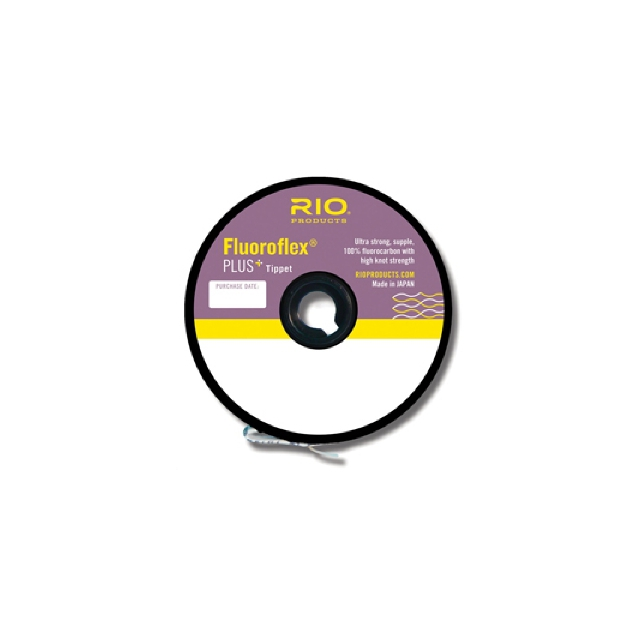 RIO - Fluoroflex Plus Tippet Guide Spool