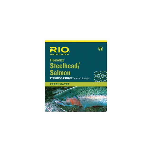 RIO - Steelhead Fluoroflex Leader