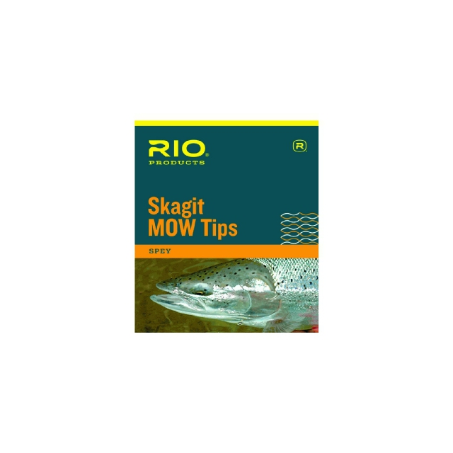 Rio Products® - Skagit MOW Extra Heavy Tip