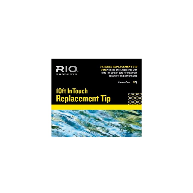RIO - InTouch Replacement Tip - 10ft