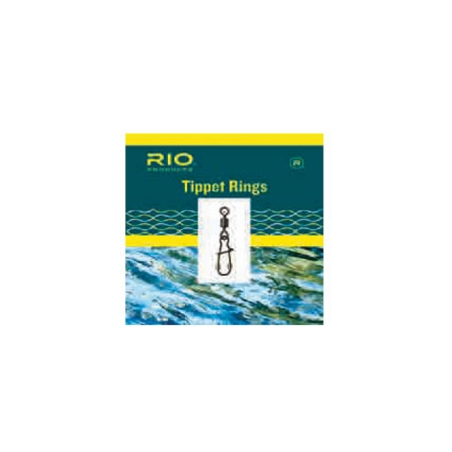 RIO - Tippet Rings
