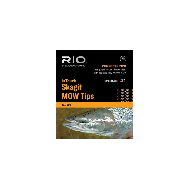 RIO - InTouch Skagit MOW Extra Heavy Tips Kit