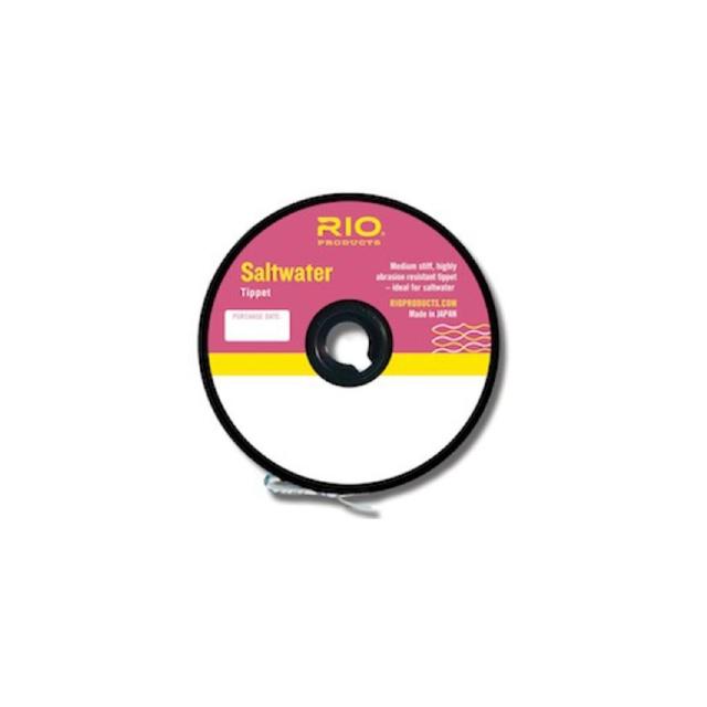 RIO - Saltwater Nylon Tippet
