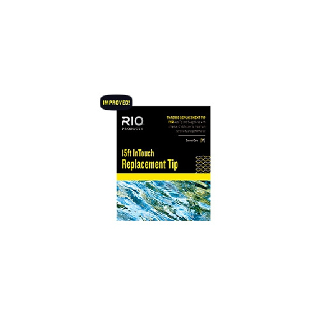 RIO - InTouch Replacement Tip - 15ft