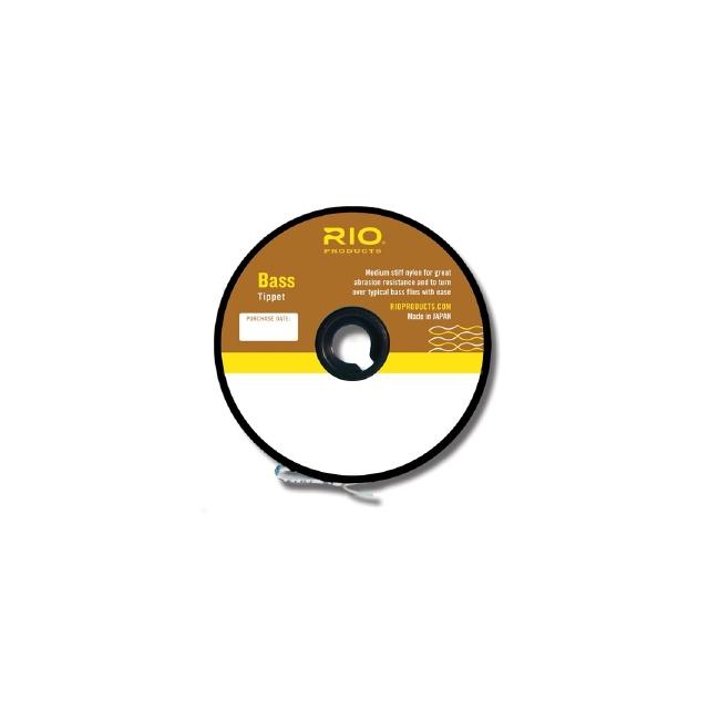 RIO - Bass Tippet - 30yd