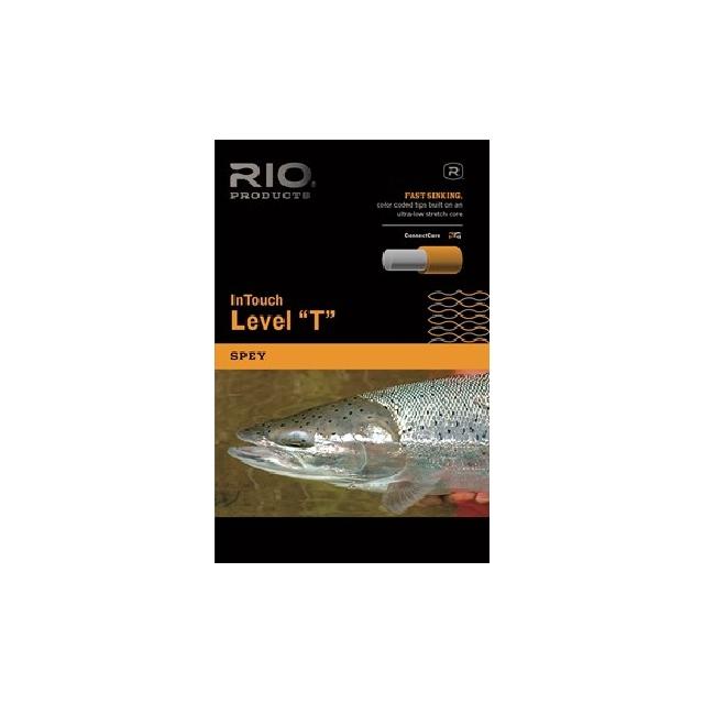 RIO - Level T Welding Tubing Pack