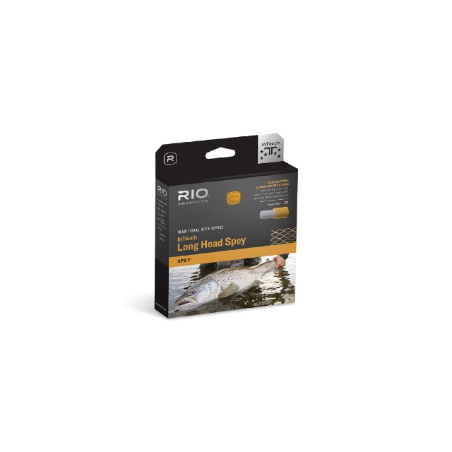 RIO - InTouch Long Head Spey Line